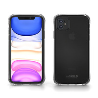 SoSkild Absorb 2.0 Impact Case Transparant voor de iPhone 11 Mobile phone case