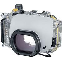 Canon camera accessoire: WP-DC51 - Transparant