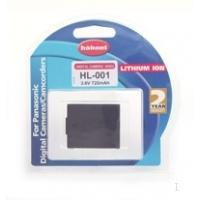 Hahnel HL-001 Panasonic Camera Accu