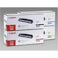 Canon toner: Drum cartridge 702 BK - Zwart