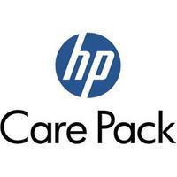 HP garantie: 3 jaar hardware support op de eerst volgende werkdag bij defect - LaserJet 5200