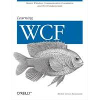 O'Reilly product: Learning WCF - EPUB formaat
