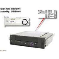 HP product: DRV,TAPE,AIT 35,LVD,INT Refurbished (Refurbished ZG)