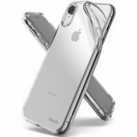 Ringke product: Transparant Air Case iPhone Xr - Transparant / Transparent