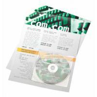 3L CD/DVD Pocket met flap doos van 100 stuks Mediadoos