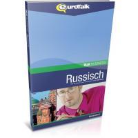 Talk Business Leer Russisch - Gemiddeld / Gevorderd