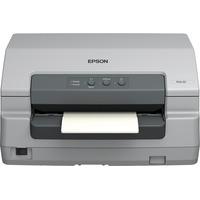 Epson dot matrix-printer: PLQ-22M