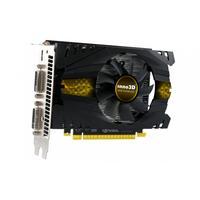 Inno3D videokaart: GeForce GTX 750 Ti, 1020/1085 MHz, 1024 GDDR5, 128-bit, PCI-E3.0 X16, HDMI, Mini HDMI, 2x Dual Link .....