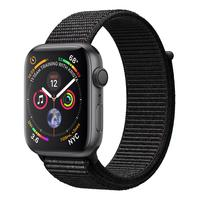 Apple Series 4 Space Grey Aluminium 44mm Smartwatch