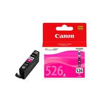 Canon inktcartridge: CLI-526 M - Magenta