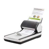 Fujitsu fi-7240 Scanner - Zwart, Wit