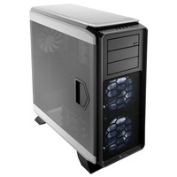 Corsair behuizing: Graphite 760T - Wit