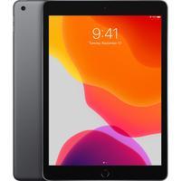 "Apple iPad (2019) WiFi 128GB 10,2"" Space Grey Tablet - Grijs"