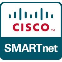 Cisco garantie: SMARTnet, 8x5x4