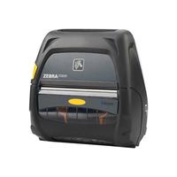 Zebra pos bonprinter: ZQ520 - Zwart