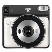 Fujifilm Instax SQ 6 Direct klaar camera - Wit