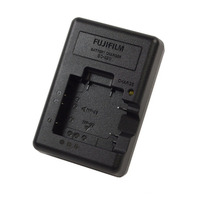Fujifilm oplader: BC-45W - Zwart