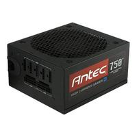 Antec power supply unit: HCG-750M - Zwart