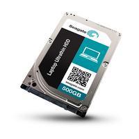 Seagate interne harde schijf: Laptop Ultrathin HDD Laptop Ultrathin, 500GB