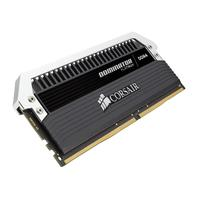 Corsair RAM-geheugen: Dominator 32 GB, DDR4, 3866 MHz - Zwart, Platina