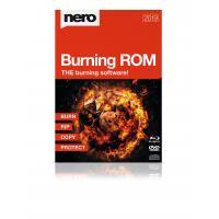 Nero product: Burning ROM 2019