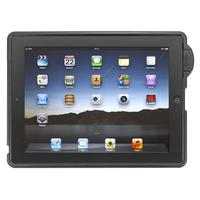 Kensington tablet case: SecureBack™ PRO iPad® Security Case - Zwart