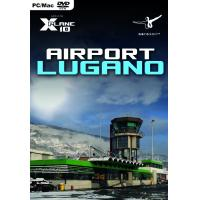 Airport Lugano: fsX + X-Plane 10 Add-On