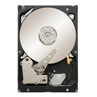 Seagate interne harde schijf: Constellation ES 7200.1 1TB (Refurbished ZG)