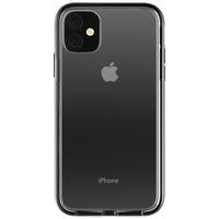 Mous Clarity Case iPhone 11 - Transparant - Transparant / Transparent Mobile phone case