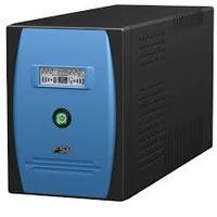 FSP/Fortron UPS: EP 1500 - Zwart, Blauw