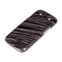 ROCK mobile phone case: Luxurious - Zwart