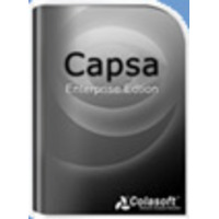 Colasoft Capsa Enterprise 5-seat license with 1 year Maintenance (email)