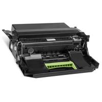 Lexmark kopieercorona: 520Z 100K retourprogramma imaging unit - Zwart