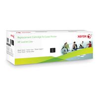Xerox toner: Zwarte toner cartridge. Gelijk aan HP CE255X. Compatibel met HP LaserJet Pro M521, LaserJet M525 MFP, .....