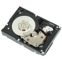 """DELL 300GB SAS 15k 3.5"""" interne harde schijf"""