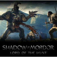 Warner Bros Middle-earth: Shadow of Mordor - Lord of The Hunt (DLC), PC
