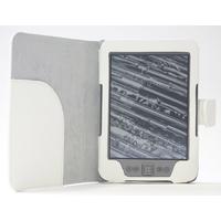 ODYSSEY beschermhoes voor Kobo Touch/Kindle 4,5 - Wit