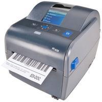 Honeywell labelprinter: PC43d - Grijs