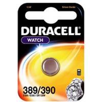 Duracell BATTERIJ DUR 389 390 DURALOCK (389/390)