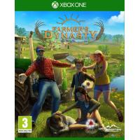 UIG Entertainment game: Farmer's Dynasty  Xbox One