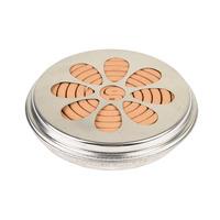 Esschert Design Spiralen in Metalldose Muggen/insecten killer