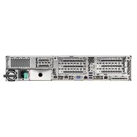 Intel server barebone: Server System R2208WTTYS - Zwart, Zilver