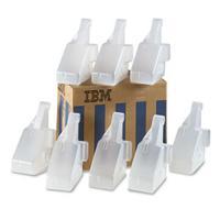 InfoPrint toner collector: Waste Toner Bottle for 62