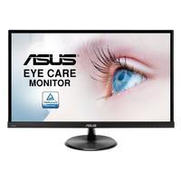 ASUS VC279HE Monitor - Zwart