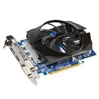 Gigabyte videokaart: Radeon R7 260X - 1075MHz, 1024MB GDDR5, Dual-link DVI-I, DVI-D, HDMI, D-Sub, PCI Express 3.0 x16