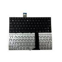 ASUS Keyboard Docking, swiss/french - Zwart