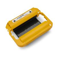 Zebra printerlint: 2000 Wax Ribbon