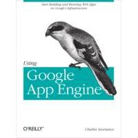 O'Reilly product: Using Google App Engine - EPUB formaat