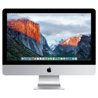 Apple iMac all-in-one pc - Zilver