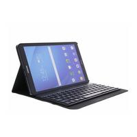 Selencia Bluetooth Keyboard Case voor de Samsung Galaxy Tab A 10.1 (2016), Bluetooth 3.0, Micro-USB, USB-Kabel mobile .....